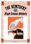 The Kentucky High School Athlete, September 1946