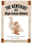The Kentucky High School Athlete, October 1946