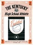 The Kentucky High School Athlete, November 1946