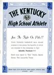 The Kentucky High School Athlete, January 1947