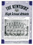 The Kentucky High School Athlete, February 1947