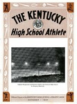 The Kentucky High School Athlete, October 1947
