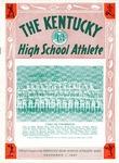 The Kentucky High School Athlete, December 1947