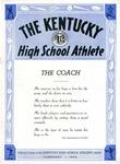The Kentucky High School Athlete, February 1948