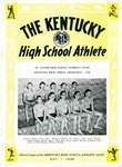 The Kentucky High School Athlete, May 1948