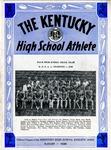 The Kentucky High School Athlete, August 1948