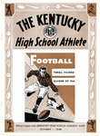 The Kentucky High School Athlete, October 1948