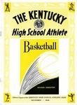 The Kentucky High School Athlete, November 1948