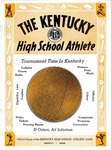 The Kentucky High School Athlete, March 1949