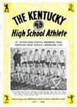 The Kentucky High School Athlete, May 1949