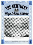 The Kentucky High School Athlete, February 1950