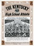 The Kentucky High School Athlete, October 1950