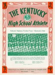 The Kentucky High School Athlete, December 1950