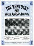 The Kentucky High School Athlete, February 1951