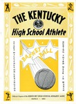 The Kentucky High School Athlete, March 1951