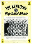 The Kentucky High School Athlete, May 1951