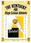 The Kentucky High School Athlete, March 1952