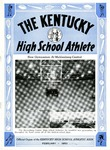 The Kentucky High School Athlete, February 1953
