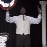 I Have a Dream, by Martin Luther King, Jr. : ASL translation by David Hamilton, et al. [HD Video]