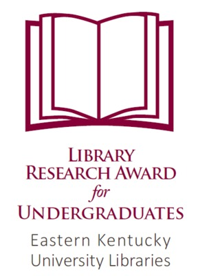 EKU Libraries' Undergraduate Research Award