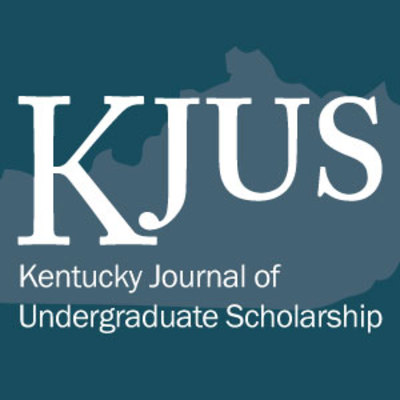 Kentucky Journal of Undergraduate Scholarship