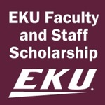 EKU Faculty and Staff Scholarship