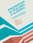 Carpenter, R., Sweet, C., Blythe, H., Winslow, M. P., O'Brien, S. P. (2017). Innovations in Teaching and Learning - Inaugural Proceedings: 2017 Pedagogicon. Stillwater, OK: New Forums Press. by Rusty Carpenter, Editor; Charlie Sweet, Editor; Hal Blythe, Editor; Matthew P. Winslow, Editor; and Shirley P. O'Brien, Editor