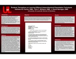 Students' Perceptions on Learning Different Inter-Professional Presentation Techniques by Kathleen Mae Fischer, Tarin Thomas Williams, and David Hannigan