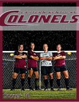 Soccer - 2010 by Eastern Kentucky University Sports