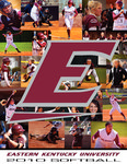 Softball - 2010 by Eastern Kentucky University Sports