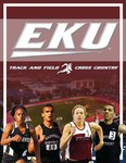 Track and Field/Cross Country 2011 by Eastern Kentucky University Sports
