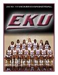 Women's Basketball - 2010-11