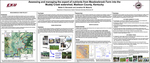 Assessing and managing the transport of nutrients from Meadowbrook Farm into the Muddy Creek watershed (Madison County, Kentucky)