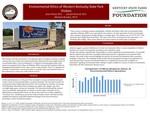 Environmental Ethics of Western Kentucky State Resort Park Visitors