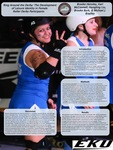 Ring Around the Derby: The Development of Leisure Identity in Female Roller Derby Participnats
