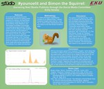 #younoelit and Simon the Squirrel: Garnering Noel Studio Publicity through the Social Media Committee
