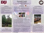 Summer Camps: The Benefits for Youth
