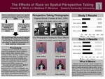 The Effects of Race on Spatial Perspective Taking