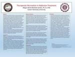 Therapeutic Recreation in Addiction Treatment