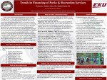 Trends in Financing of Parks and Recreation Services
