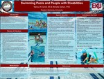 Swimming Pools and People With Disabilities