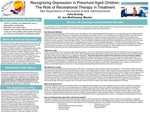 Recognizing Depression in Preschool Aged Children: The Role of Recreational Therapy in Treatment by Julia Grundy
