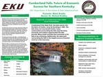 Cumberland Falls: The Future of Economic Success for Southern Kentucky by Blaine Brooks
