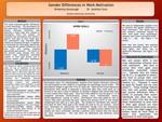 Gender Differences in Work Motivation