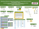 Selecting an Electronic Health Record System for a Home Health Care Facility