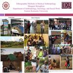 Ethnogaphic Methods in Medical Anthropology