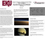 Tholin Synthesis within Titan's Atmosphere