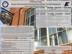Paducah Pride: Sense of Community Among Local Visitors To Craft Breweries