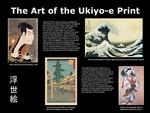 The Art of the Ukiyo-e Print
