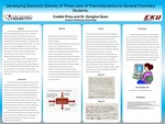 Developing Electronic Delivery of Three Laws of Thermodynamics to General Chemistry Students.